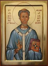 St Theodore
