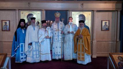 St Joseph Feastday 2016 - Whitevale